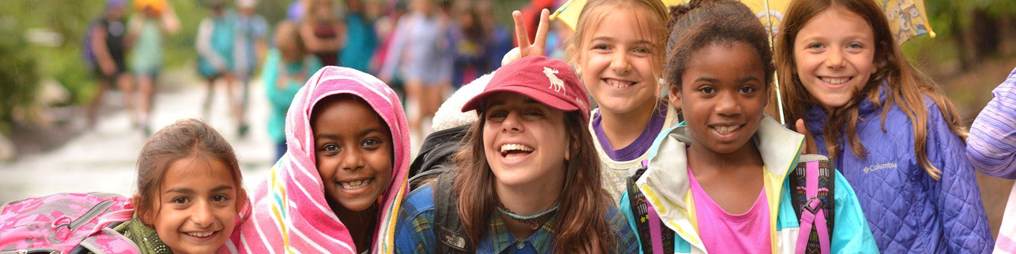 Massachusetts sponsored Kars4kids grant program - Wildflower Camp Foundation